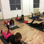 Pilates Mat-Work/Corpo Libero