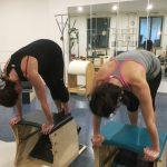 Pilates System