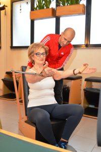 Pilates per Over 65